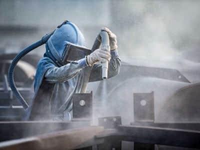 Industrial Surface Preparation mt. vernon