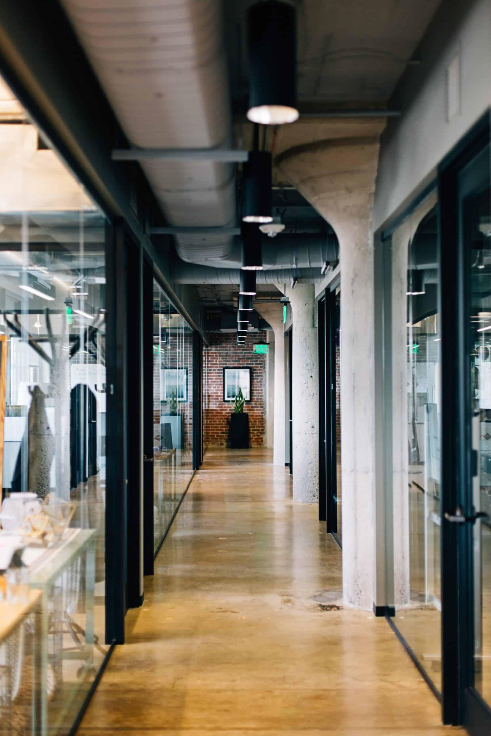 industrial floor coating Burien